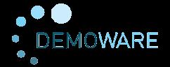Demoware Logo