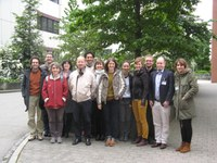 WP2 Meeting in Basel